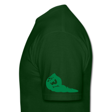Load image into Gallery viewer, Big Petty T-Shirt - forest green