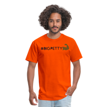 Load image into Gallery viewer, Big Petty T-Shirt - orange