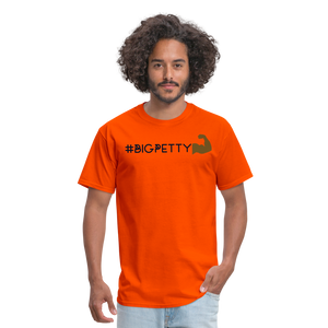 Big Petty T-Shirt - orange