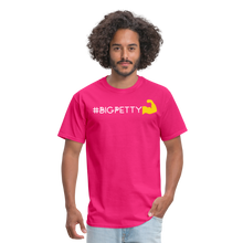 Load image into Gallery viewer, Big Petty T-Shirt - fuchsia