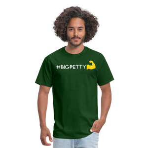 Big Petty T-Shirt - forest green