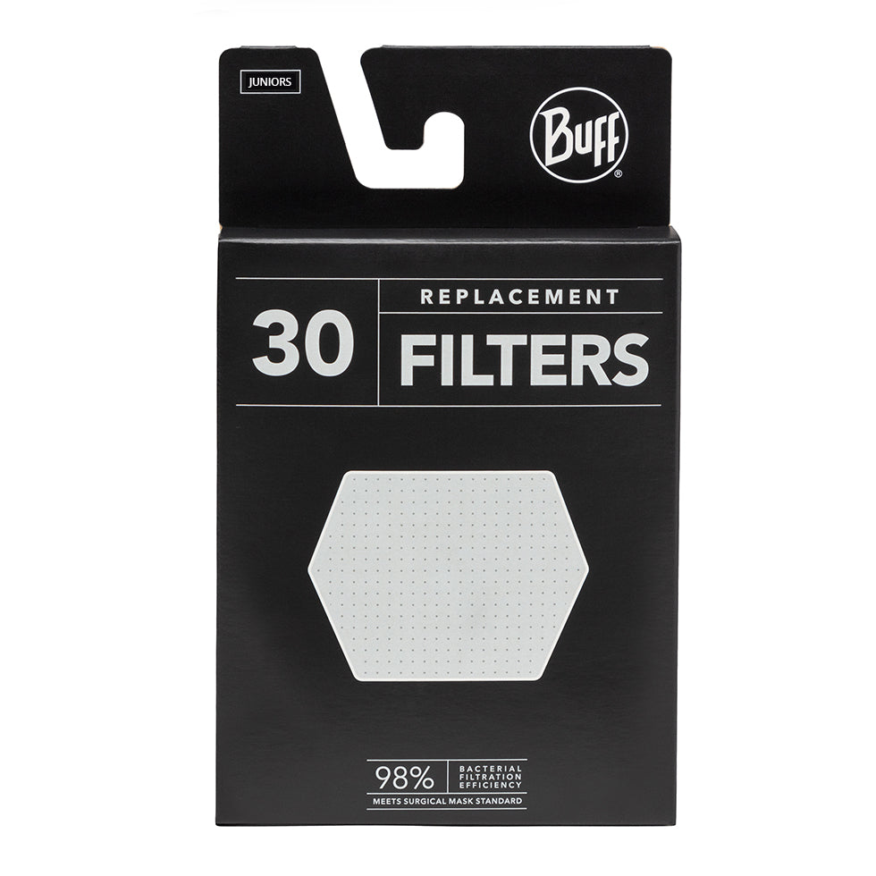 30 Pack Replacement Filter