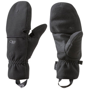 Gripper Convertible Glove