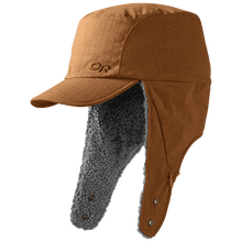 Whitefish Hat