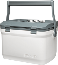 The Easy-Carry Outdoor Cooler