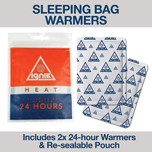 Sleeping Bag Warmers