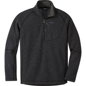 Vashon Fleece 1/4 Zip