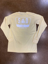 Original SMO Long Sleeve Spring