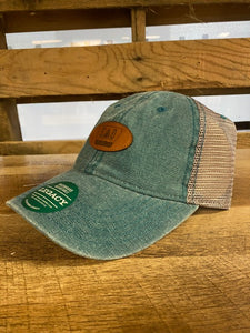 Oval Logo Hat