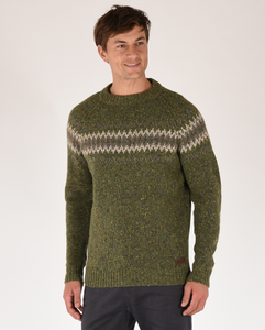 Dumji Sweater