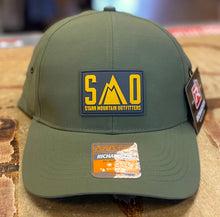 Rubber Patch SMO Hat