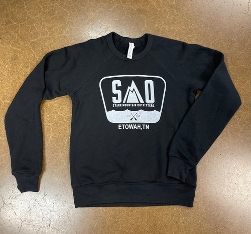 Youth Crew Sweatshirts