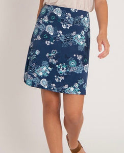 Padma Pull-On Skirt