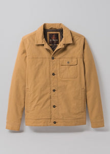 Trembly Jacket