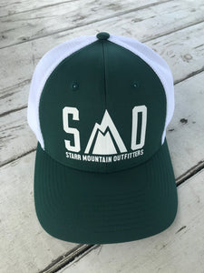 SMO Performance Cap