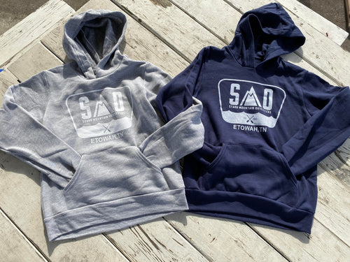 Youth Hoodies