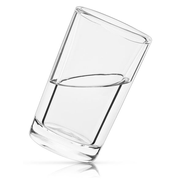 Double Walled Chilling Shot Glass