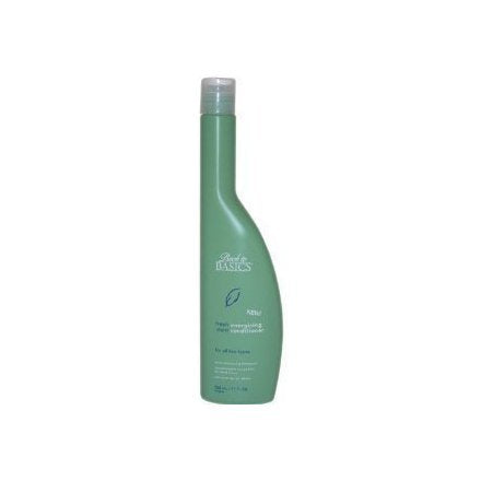 Fresh Mint Energizing Conditioner By Back To Basics, 11 Oz (Pack of 2)