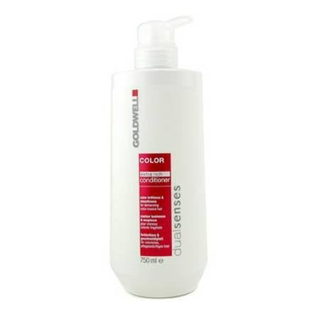 Dual Senses Color Extra Rich Conditioner ( For Demanding Color-Treated Hair ) - Goldwell - Dual Senses - 750ml/25oz