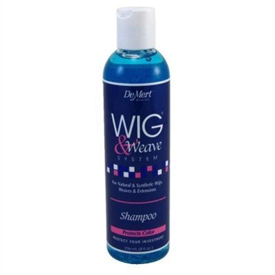 Demert Wig & Weave Shampoo 8oz (Protect Color) by Demert