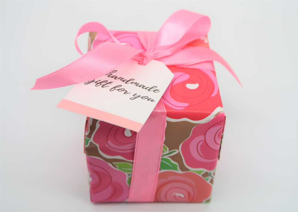 Soap Trio Gift Box #3 - Bubbly Soaps Gift Box