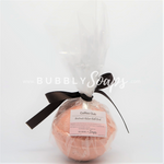 Coffee Club Artisan Bath Bomb - Bubbly Soaps Bath Bomb