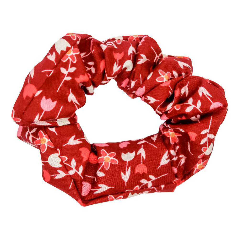 In The Bloom Scrunchie