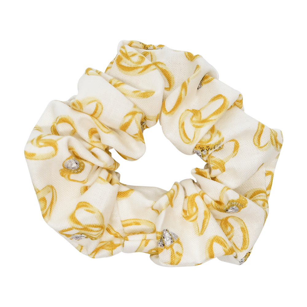 """I Do"" Scrunchie - Bubbly Soaps"