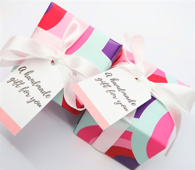 Soap Trio Gift Box #1
