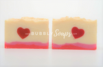 Love Artisan Soap - Bubbly Soaps Soaps