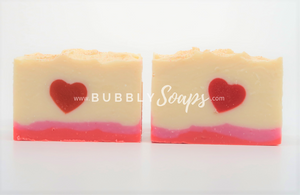 Love Artisan Soap