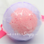 Unicorn Artisan Bath Bomb