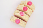 Bubble Gum Artisan Soap - Bubbly Soaps Soaps
