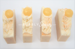 Oatmeal Milk & Honey Artisan Soap - Bubbly Soaps Soaps
