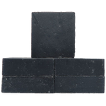 Activated Charcoal Soap - Bubbly Soaps Soaps
