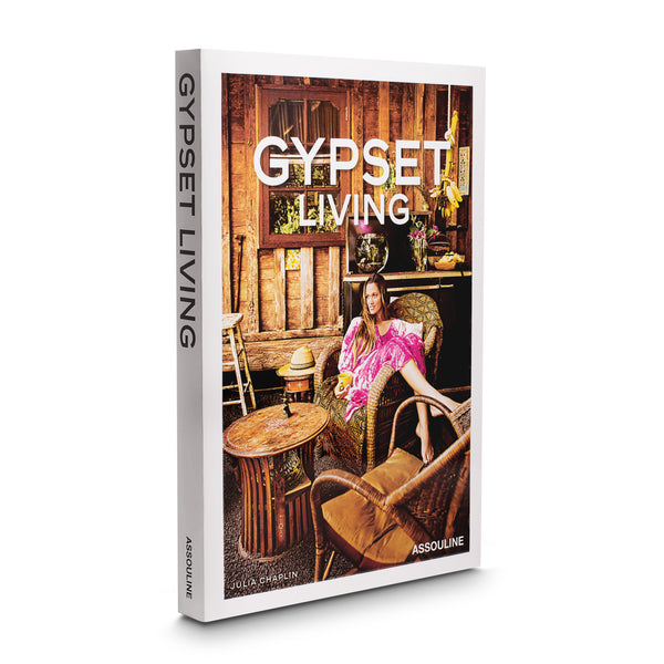 Gypset Living by Julia Chaplin | Assouline