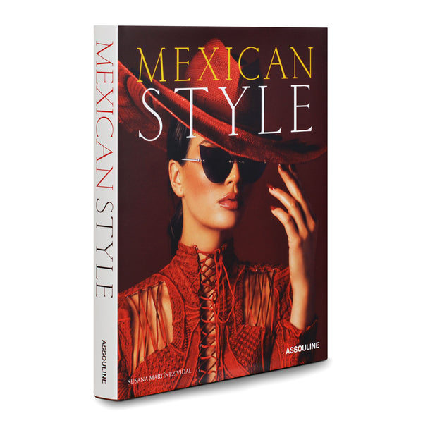 Mexican Style by Assouline