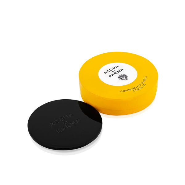 Candle lid black | Acqua di Parma