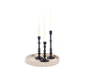 Rings Candle Holders