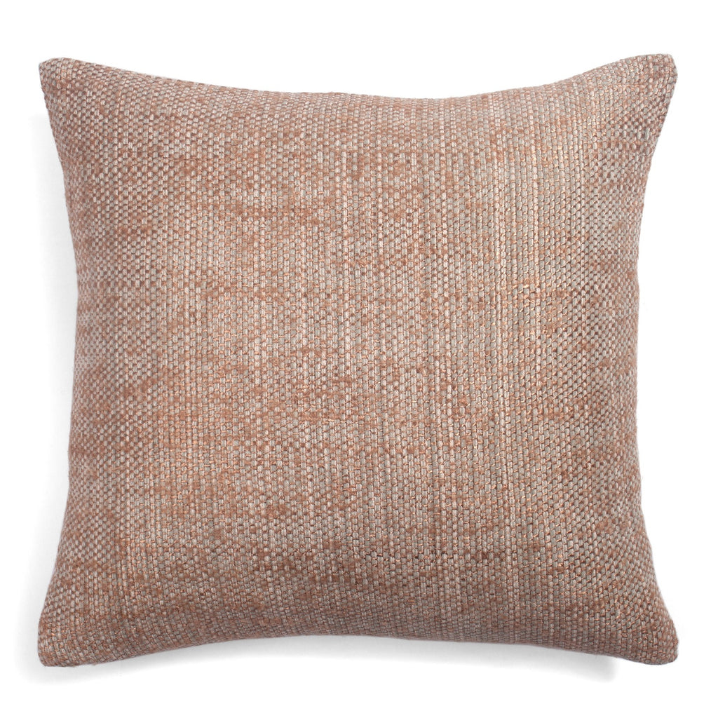 Bergo Linen Cushion in Gold