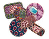 Ikat Rectangle Trays