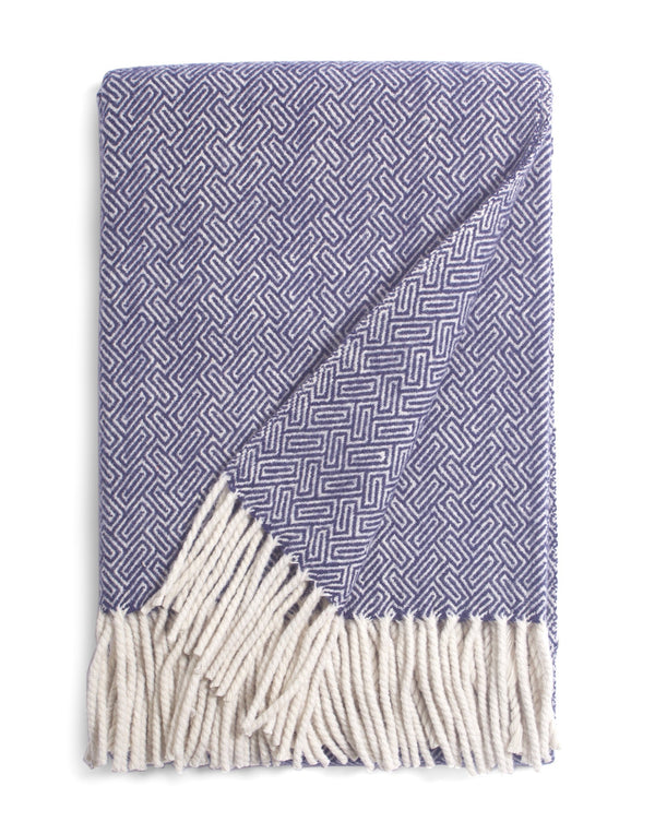 Mantecas Maze Throw Blue | Burel Portugal
