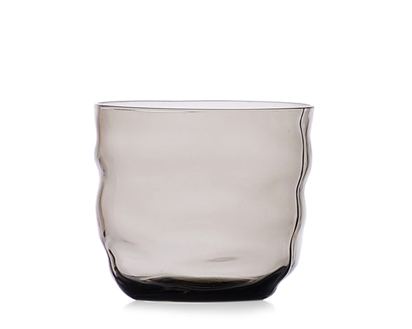 Poseidon Water / Wine Tumbler - Smoke (2pc/set)
