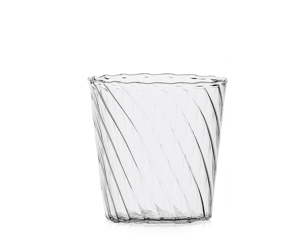 Venezia Ottico Water/Wine Tumbler (Set of 2)