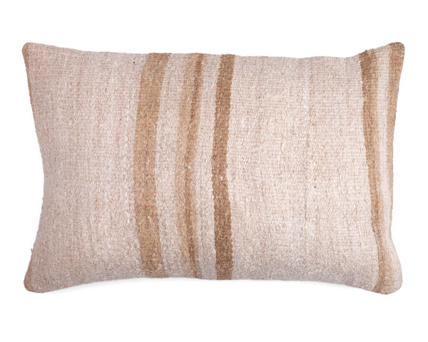 Hemp Cushion N. 12 - Natural