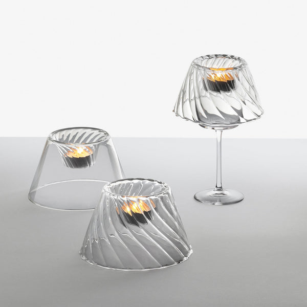 Greta Tealights (2pc/set)