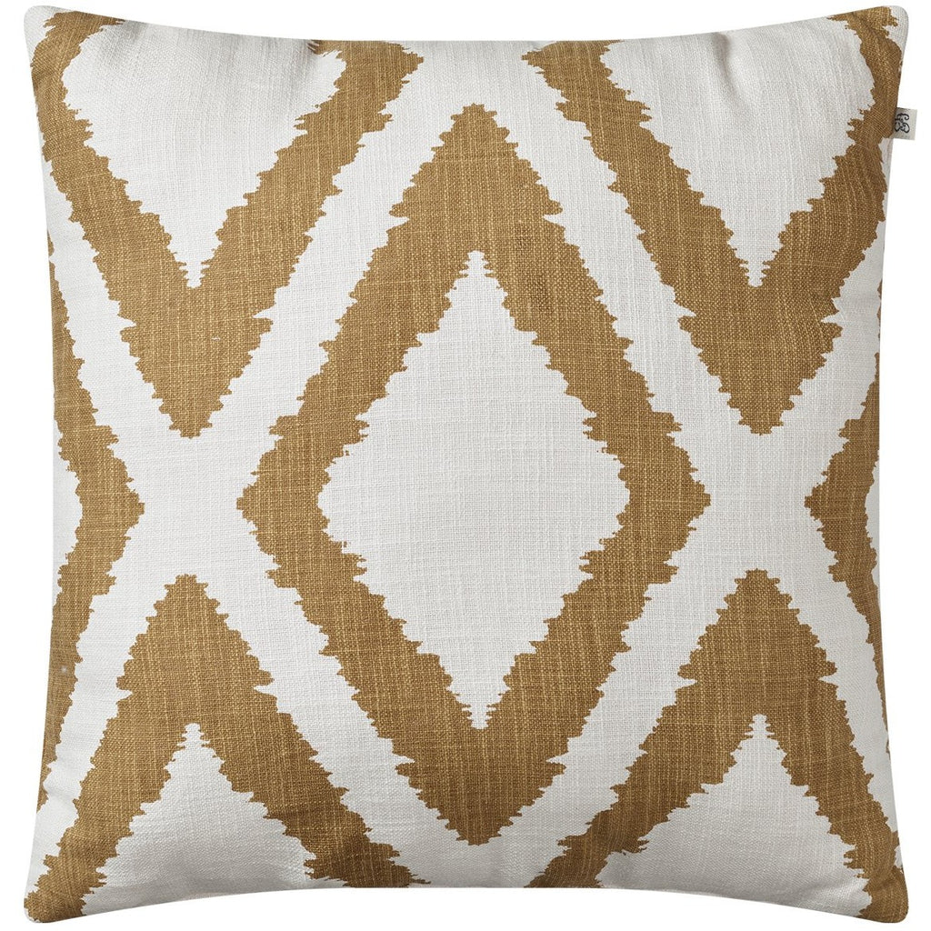 Diamond Outdoor Cushion - Bronze