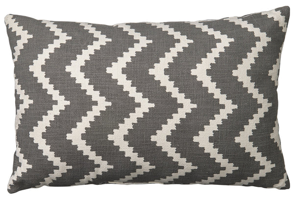Sema Outdoor Cushion - Grey