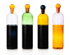 Colore Bottle - Green/Black