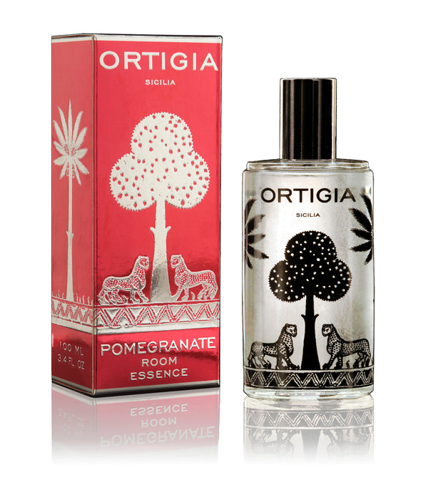 Room Spray Pomegranate | Ortigia Sicilia